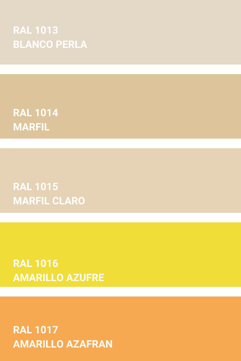 Casas De Color Amarillo Con Blanco