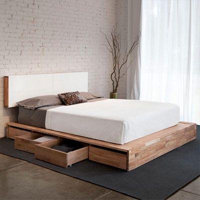 Top 10 Modern Beds Platform Storage And Bedrooms