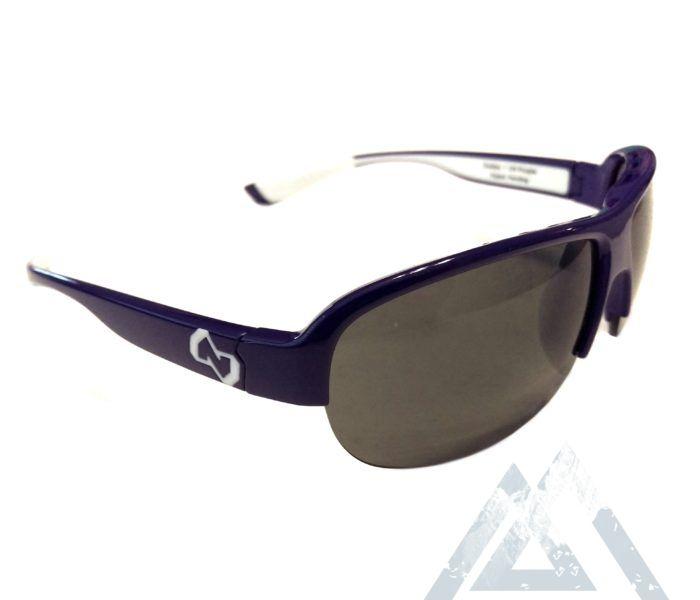 4f6e9f3057569 Native Eyewear Zodiac Sunglasses – Ultraviolet Purple Frame – Polarized N3  Gray + Xtra Lens