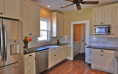 Building Company Number 7 offers top-quality kitchen remodeling ...