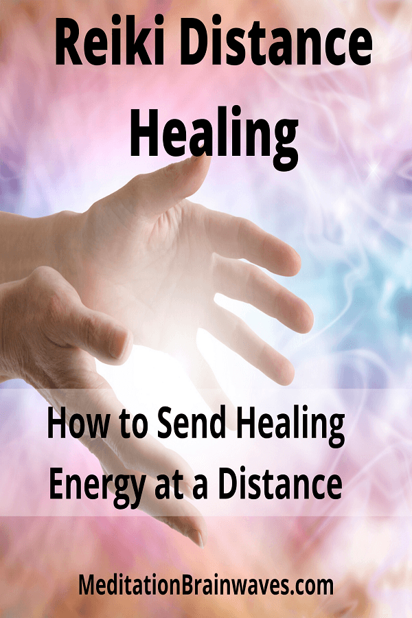Reiki Distance Healing Made Simple [Everything you need to know to send healing energy at a distance]   Self-Discovery & Transformation