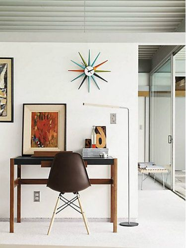 Beau Mid Century Modern Home Office Ideas 6 (