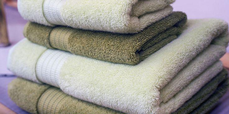 Wie Oft Sollte Man Handtucher Waschen Haushaltstipps