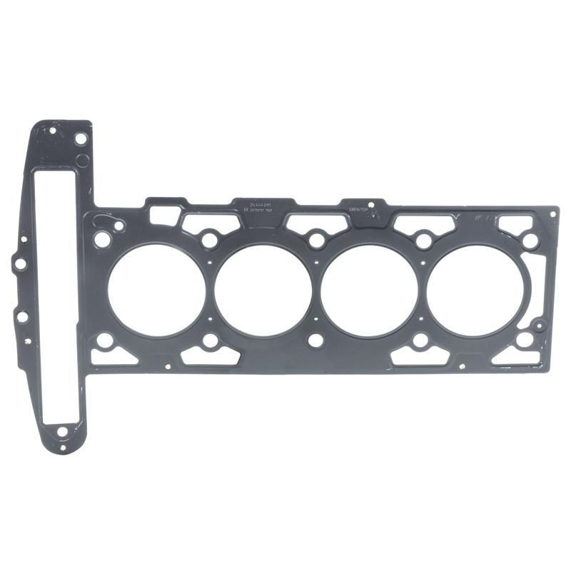 how do you fix a blown head gasket without replacing it