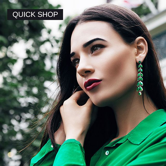 Brand new to shop directly from Shopcade, Zevars handmade sterling silver jewellery adds an elegant touch to any outfit. For a limited time only, get up to 35% off Zevar jewellery when you purchase from Shopcade!