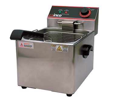 Shop Our Selection Of Commercial Deep Fryers Including Electric