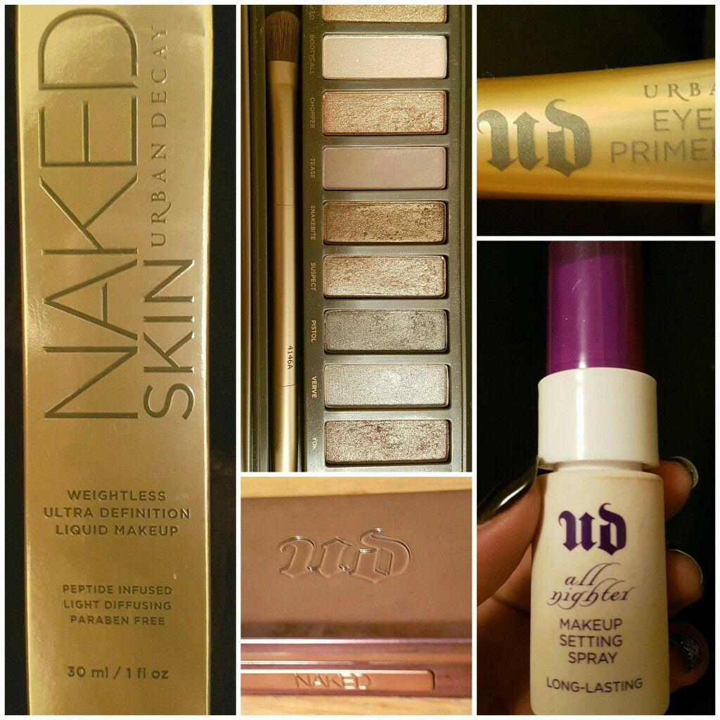 Urban Decay👌👌 makeup urbandecay cosmetics Makeup