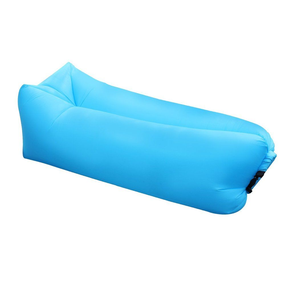 Admirable Phmex Fast Inflatable Lounger Air Sofa Portable Outdoor Bralicious Painted Fabric Chair Ideas Braliciousco