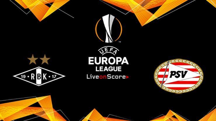 Rosenborg Vs Psv Preview And Prediction Live Stream Uefa Europa League 2019 2020 Allsportsnews Football Previewandpredict Europa League League Predictions