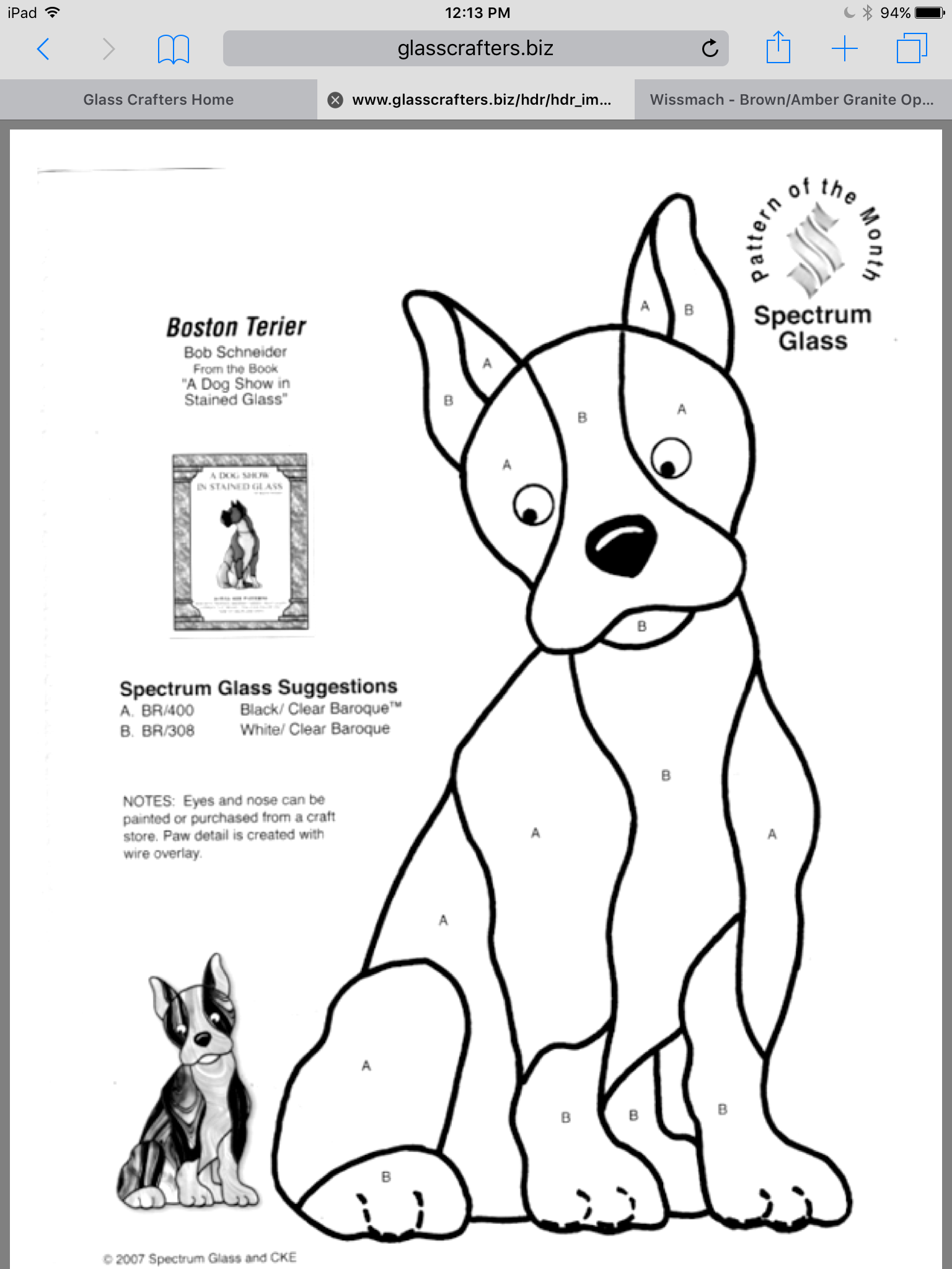 Pattern available. | quilting/sewing nature- animals/plants ...