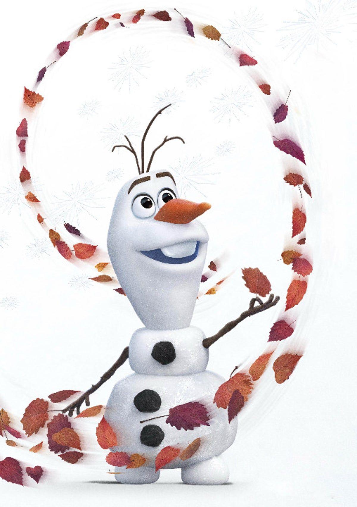 Pin On Frozen Ideas for olaf frozen 2 olaf wallpaper