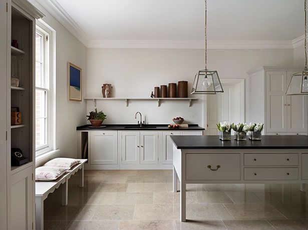 Confidential: 10 Ways to Achieve the Plain English Look It's often the simpler things that are hard to find. Such was the case for Plain English founder, Katie Fontana, who, when unable to source straightforward-looking wooden cupboards ended up designing her own—and unwittingly launching the most talked-about kitchen co