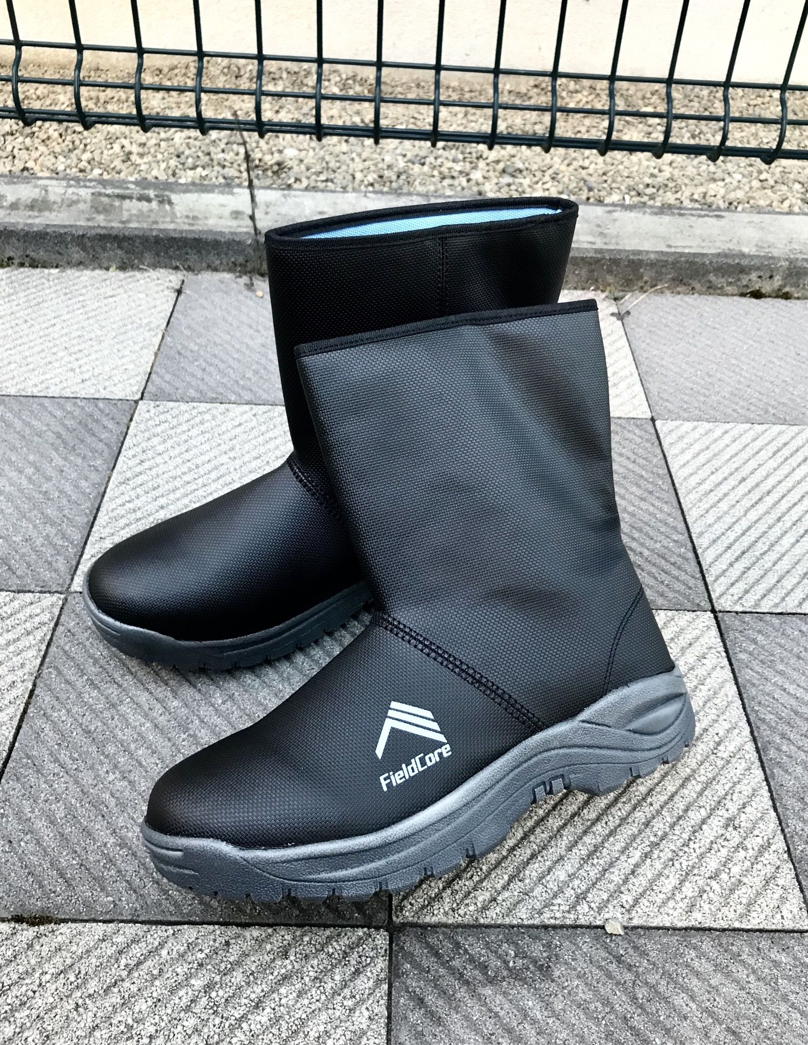 長靴 ワークマン