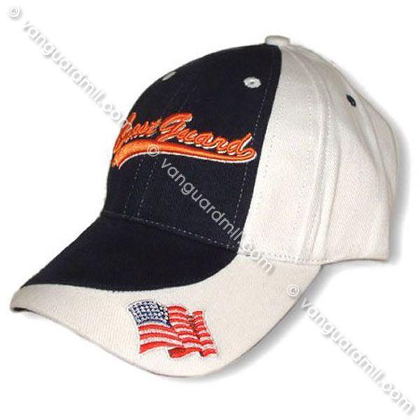 9a4cae7df90 Ball Cap  Coast Guard