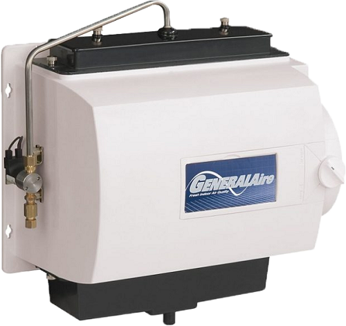 Humidifier installation is a must to get rid of dry air in