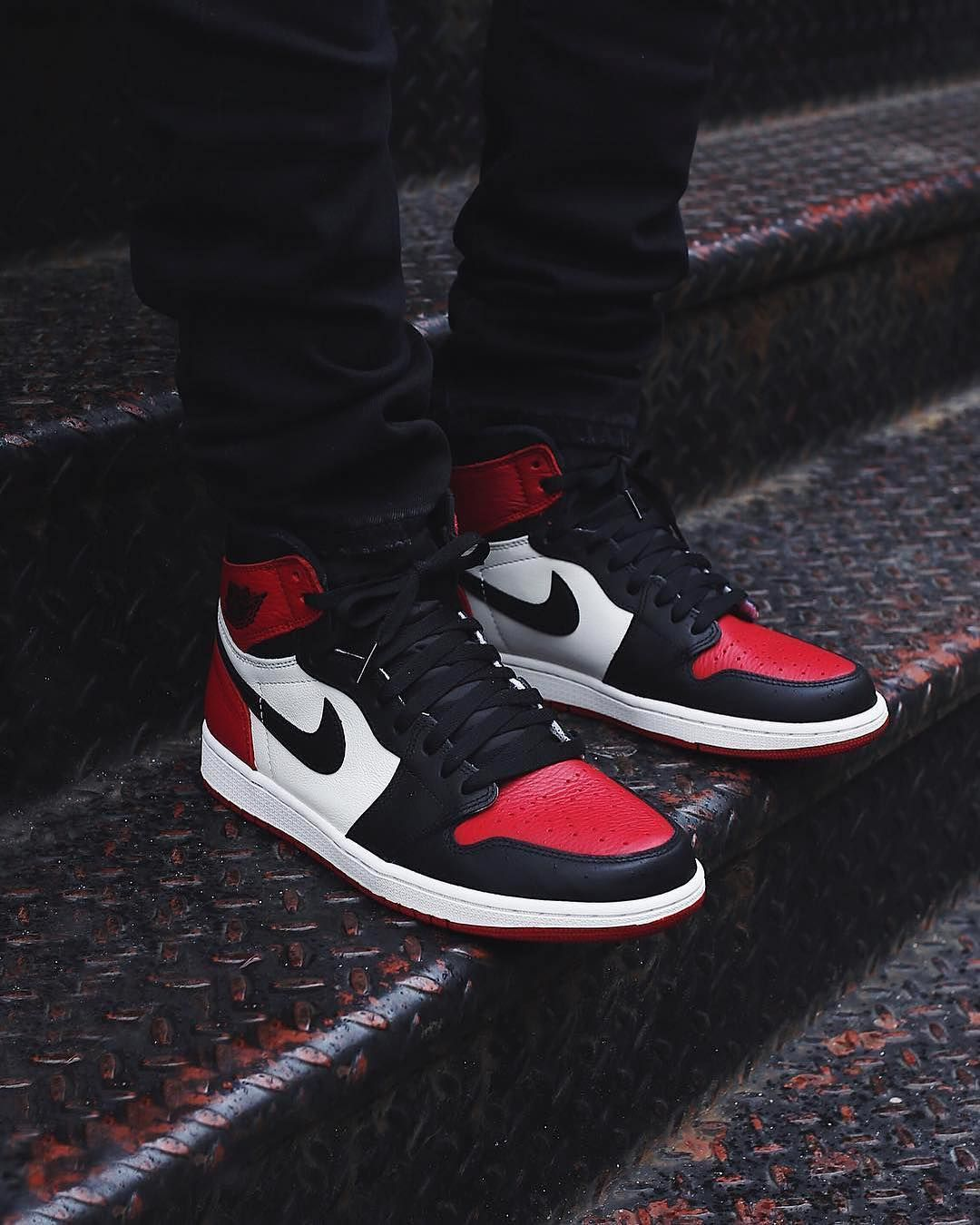 a0d17175262fdf The Air Jordan 1 Bred Toe releases tomorrow February 24th. Are you going  for a