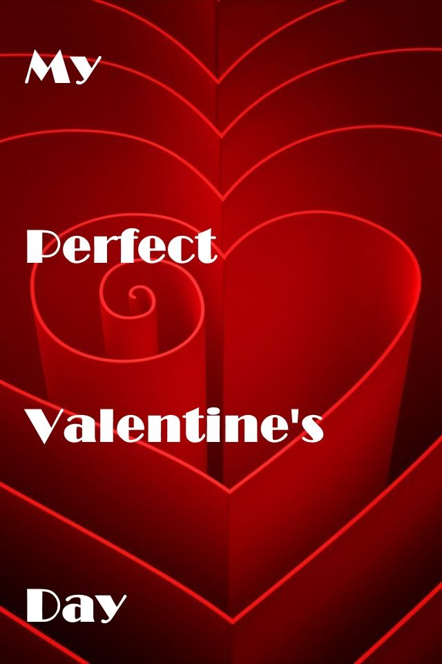 ♡ My Perfect Valentine's Day #PANDORAvalentinescontest