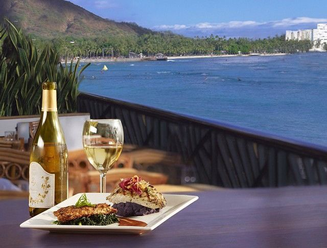 The Best Graduation Restaurants In Los Angeles For You And Your Entire Family Hawaii Outdoor Decor Restaurant