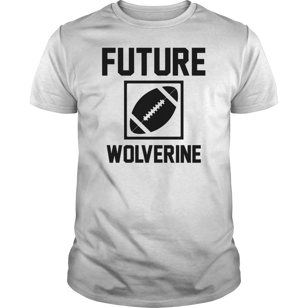 Future Wolverines Baby & Toddler Shirts #gift #ideas #Popular #Everything #Videos #Shop #Animals #pets #Architecture #Art #Cars #motorcycles #Celebrities #DIY #crafts #Design #Education #Entertainment #Food #drink #Gardening #Geek #Hair #beauty #Health #fitness #History #Holidays #events #Home decor #Humor #Illustrations #posters #Kids #parenting #Men #Outdoors #Photography #Products #Quotes #Science #nature #Sports #Tattoos #Technology #Travel #Weddings #Women