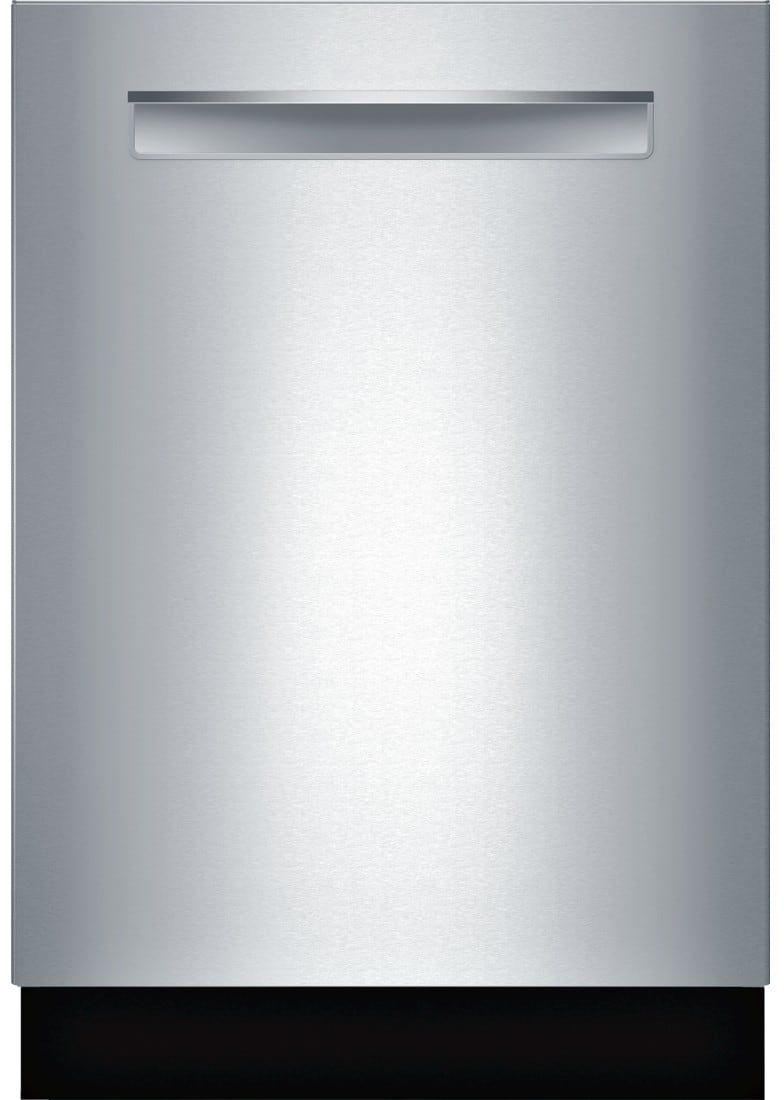 Bosch Shp865wd5n Fully Integrated Dishwasher With Flexible Third