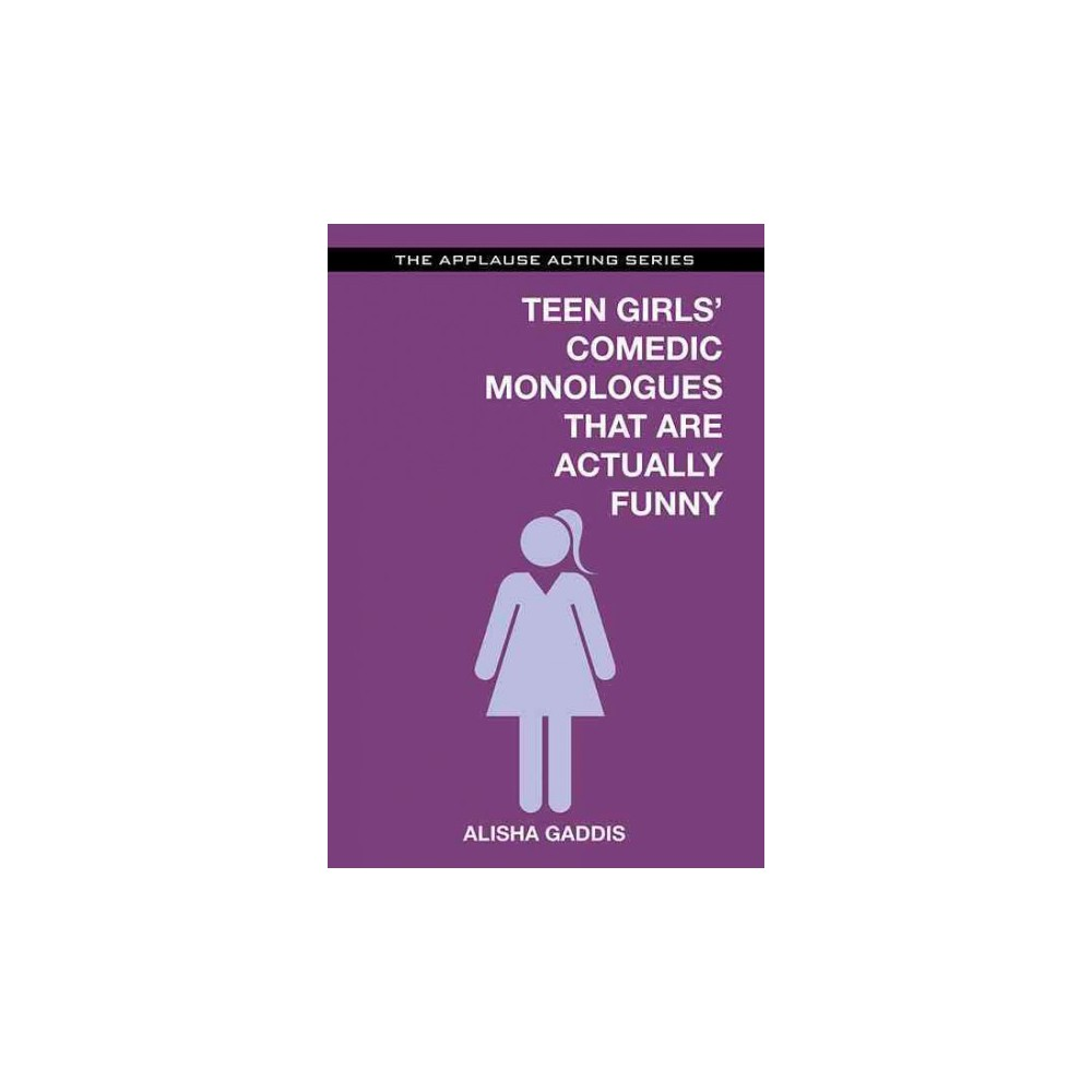 girl-comedic-monologues-for-young-girls-cums