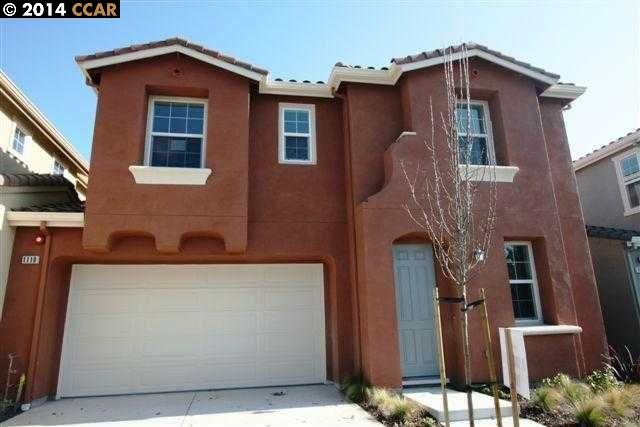 1110 Trailside Cir, Concord CA 94518 - Showing at 12pm on Saturday 10/25/2014 for $2600/mo Available Nov 1st