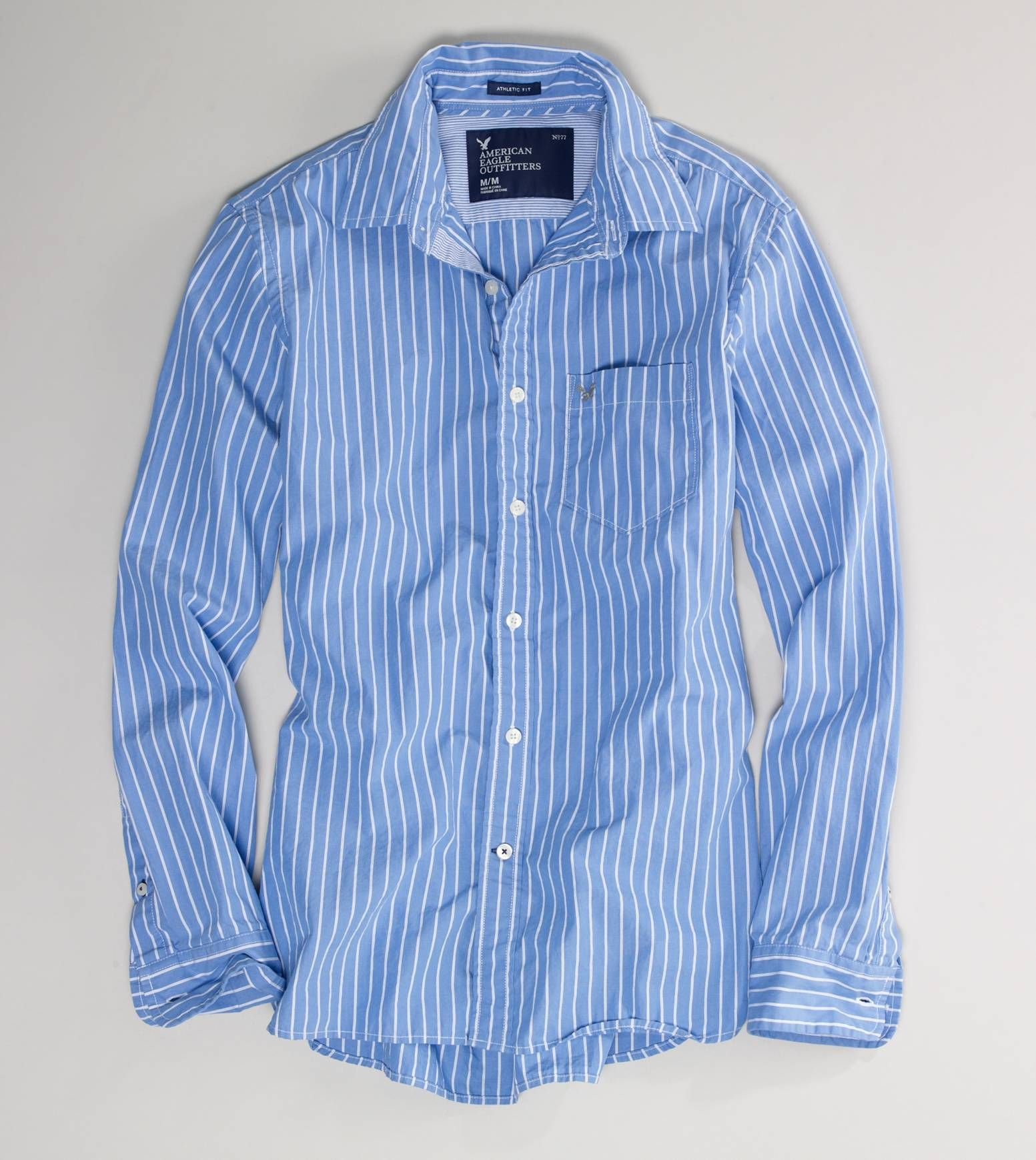 230a36a509 American Eagle I bought this same shirt for my son. He loves it ...