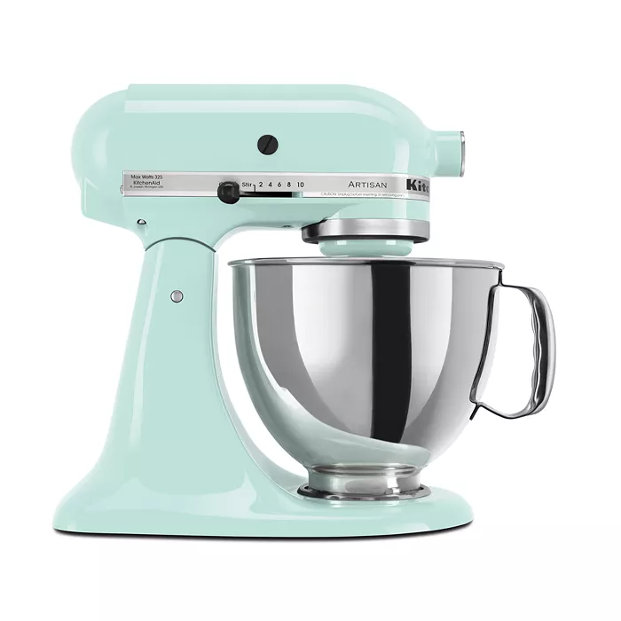 Artisan 5 Quart Stand Mixer Ksm150ps In 2020 With Images Kitchen Aid Kitchenaid Artisan Kitchenaid Mixer Colors