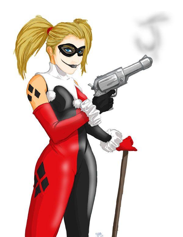 Google Image Result for http://fc01.deviantart.net/fs25/i/2008/149/5/4/Harley_Quinn___Dark_Knight_by_Alexander463.jpg