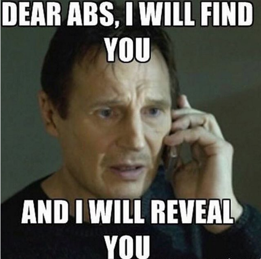 When You Re More Determined Than You Ve Maybe Ever Been Fitness Humor Quotes Workout Memes Workout Humor