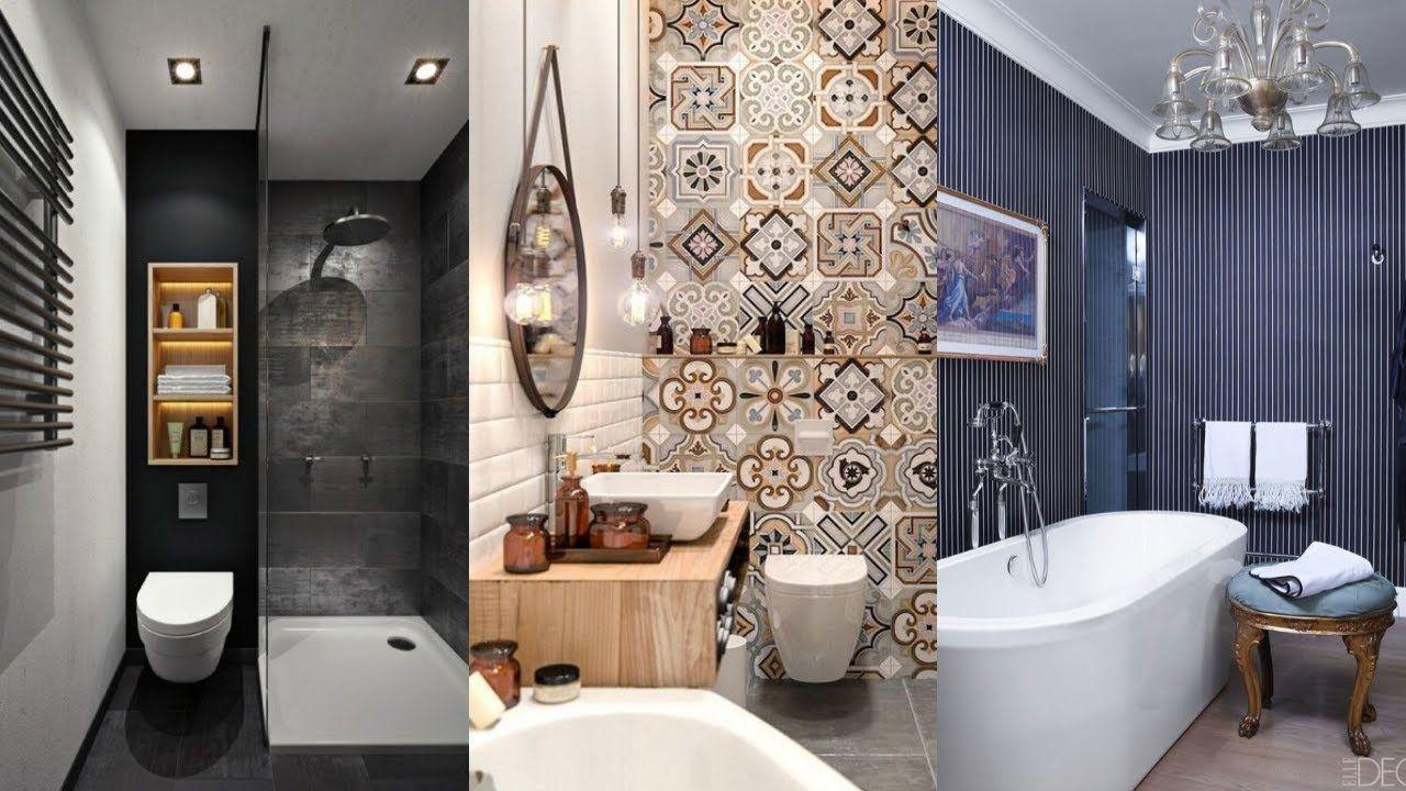 Small Bathroom Ideas Ideas For Small Bathrooms Small Bathroom Designs In 2020 Small Bathroom Bathroom Design Small Bathroom Design