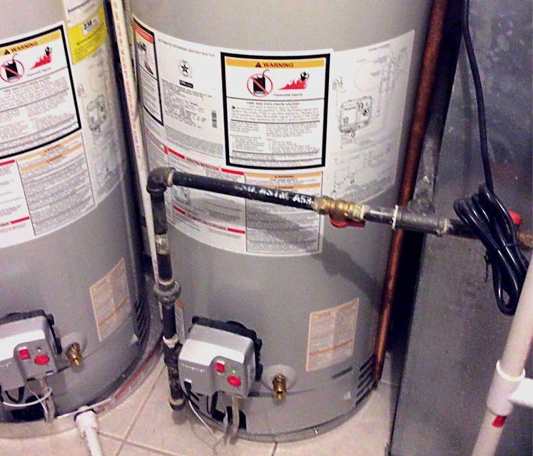 Chicagos premier water heater experts plumbing hvac