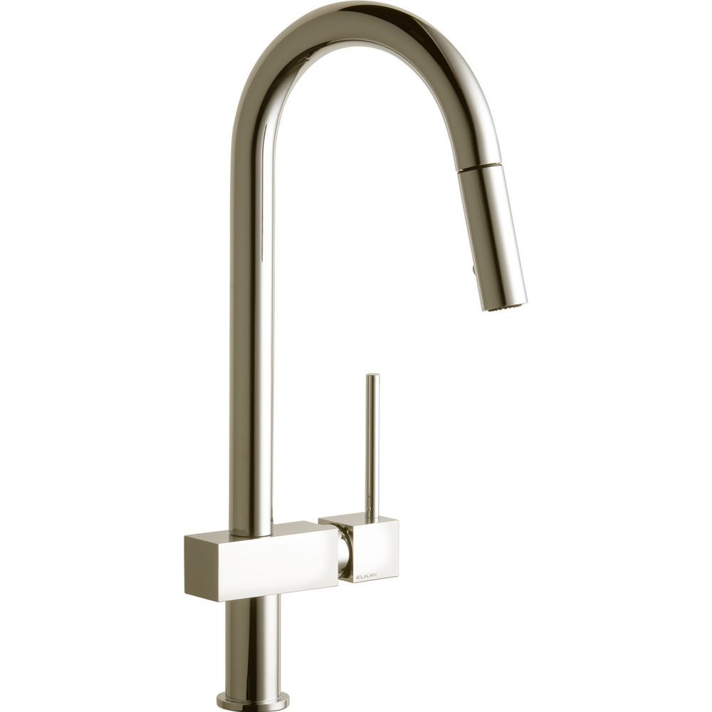 Elkay Avado Pull-Down Kitchen Faucet | Overstock.com Shopping - The ...