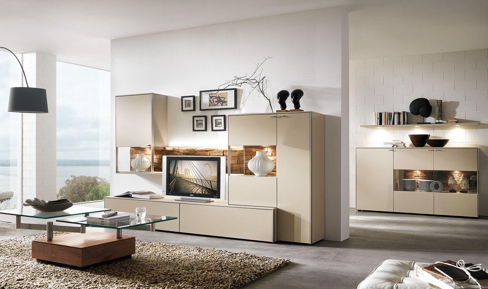 sentino - Programme - Wohnzimmer - Venjakob Möbel | Furniture ...