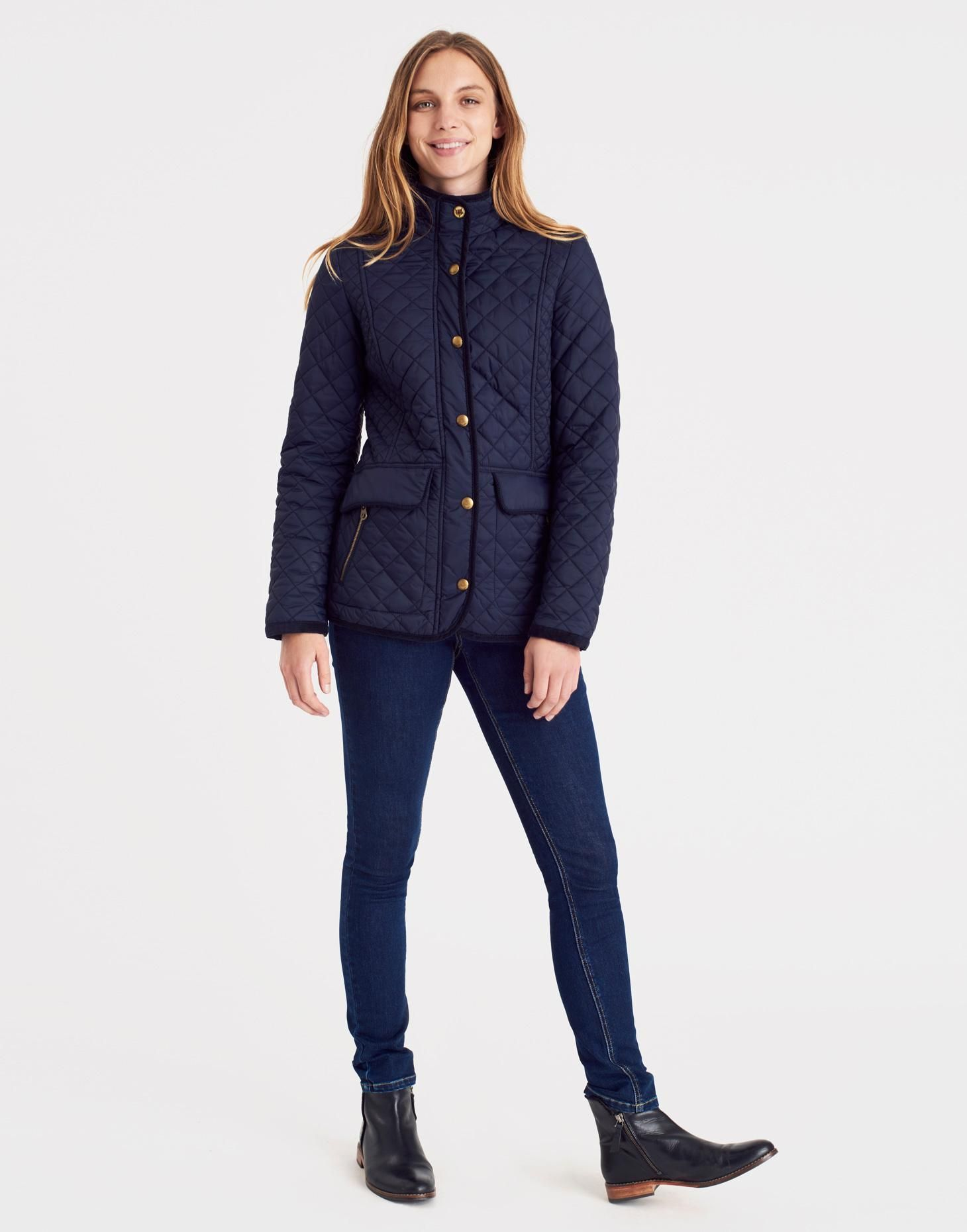 Newdale Quilted Jacket Clothes Pinterest Navy Quilt Quilted
