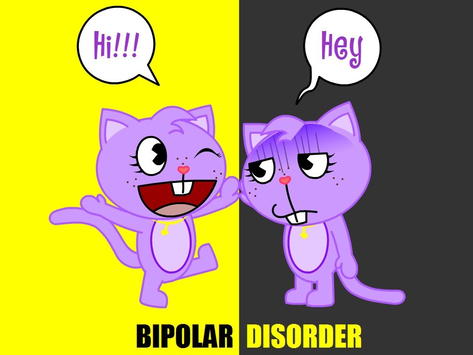 A question about BIPOLAR DISORDER and the beneficial effects of ART?