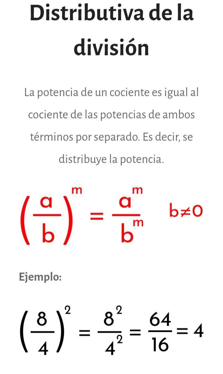 38 Ideas De Potenciación Trucos Matematicos Matematicas Secundaria Matematicas