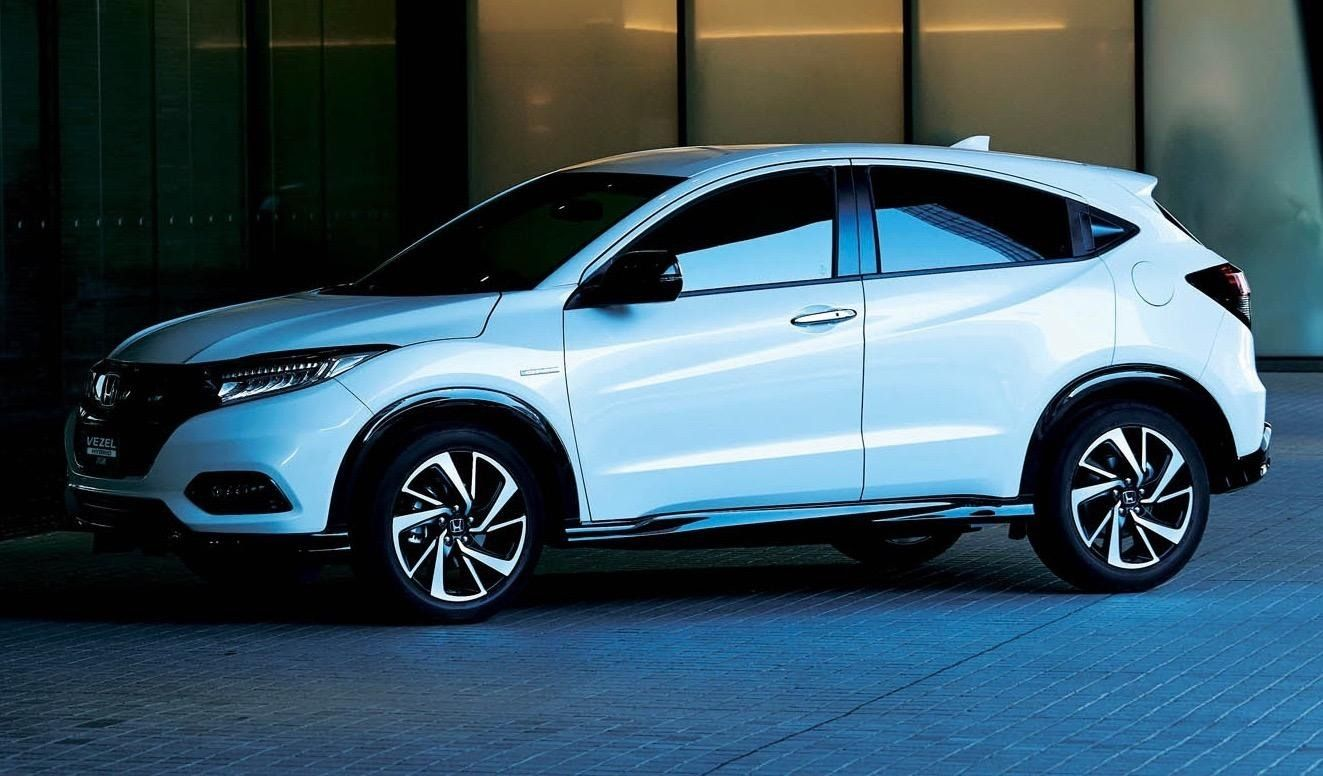 2019 Honda Hrv Lease Release Date Carros, Look, Alvos