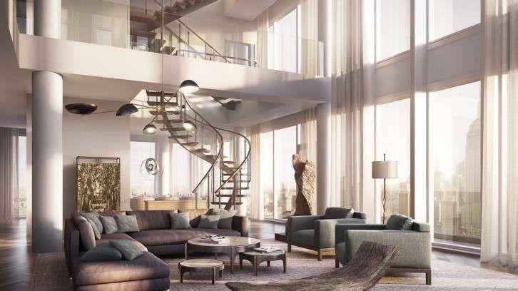 L'associazione tra lusso e ambienti interni più ovvia è decisamente questa; Pin On Interior Design Per La Casa