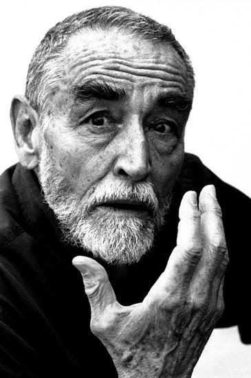 Vittorio Gassman Male Portrait Portrait Portrait Photography