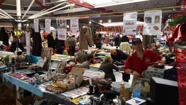 rommelmarkt alkmaar zondag