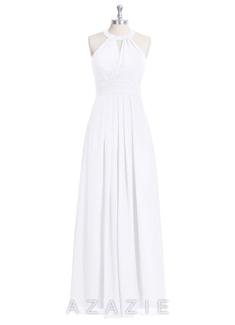 WINONA - Bridesmaid Dress - Shops- Green bridesmaids and Colors