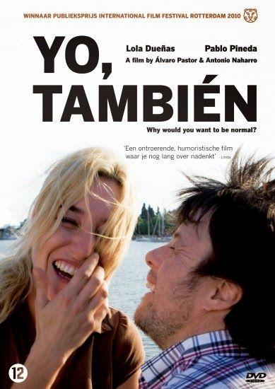 Sin Discriminacion: Pelicula & Discapacidad: Yo, Tambien