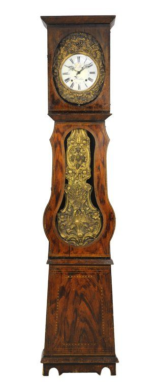 furniture Finials Style 25F Pair of Clock