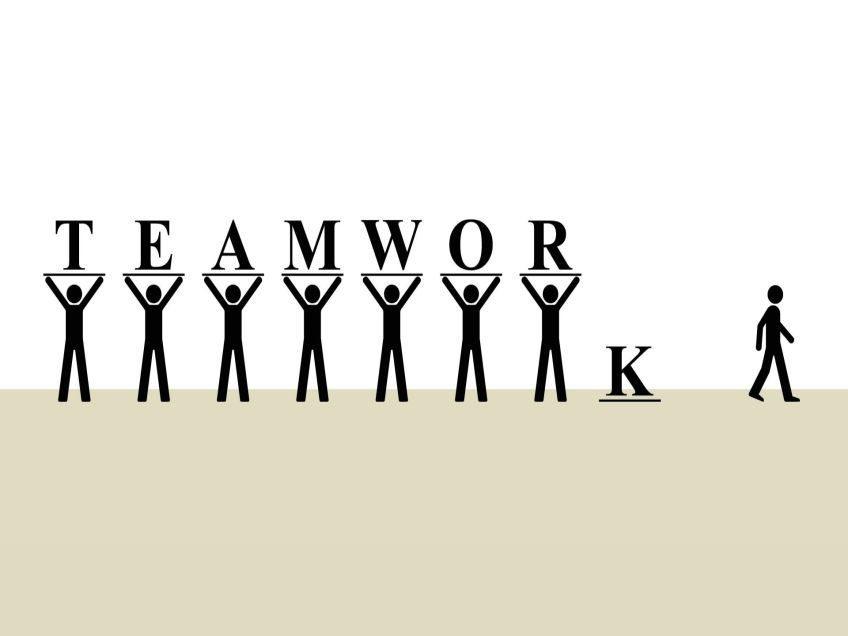 teamwork-that-does-not-work