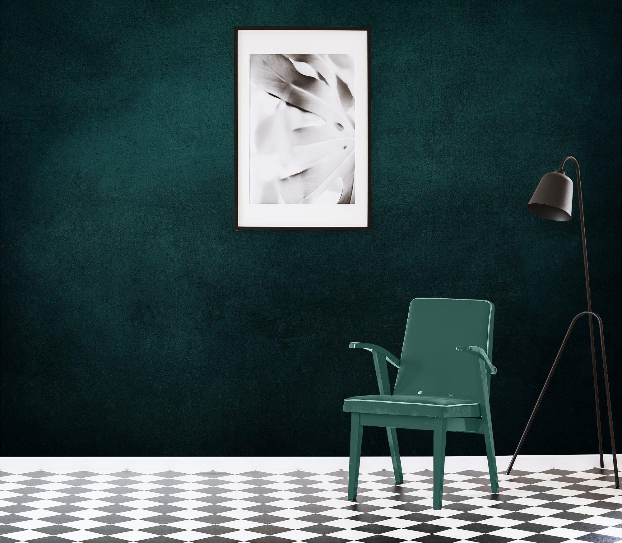 Dark Teal Texture Wallpaper Self Adhesive Peel And Stick Etsy Dark Teal Textured Wallpaper Textured Wallpaper Teal Wallpaper Bedroom
