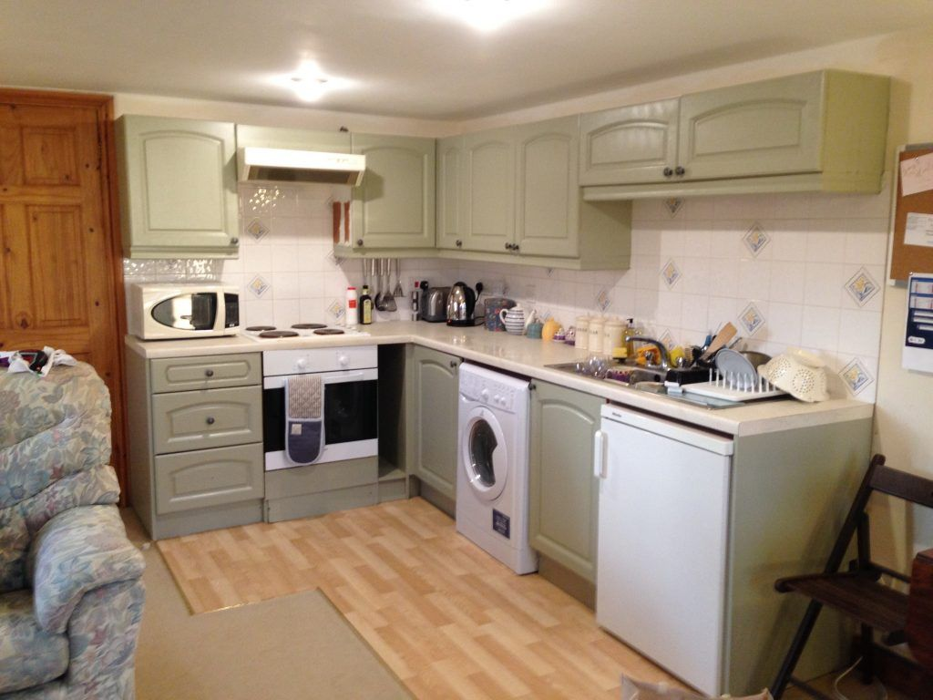 Best Creating A Farrow And Ball French Gray Kitchen Grey 400 x 300