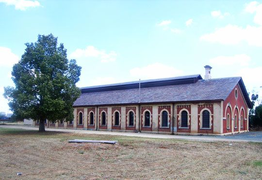 Victrack Heritage Asset Study / RBA