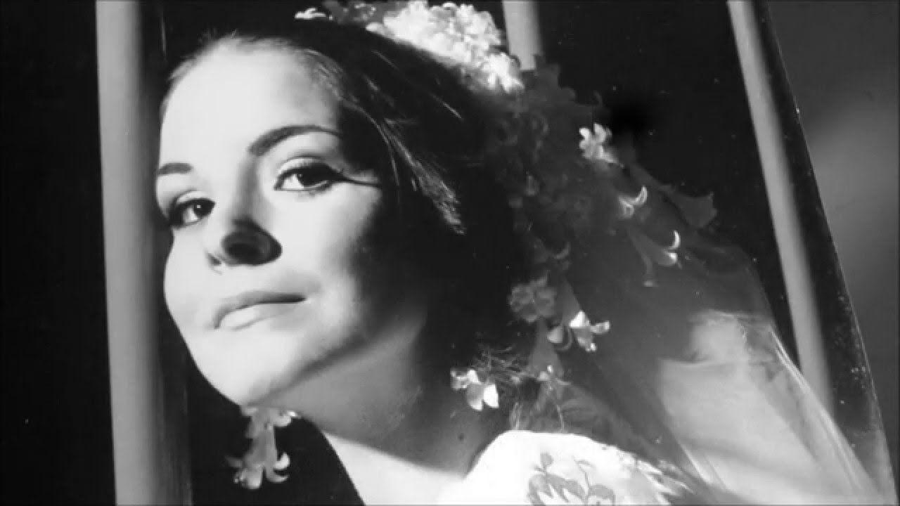 Casamento da Atriz Fernanda de Jesus (1970) HD