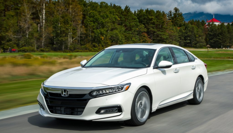 2018 Honda Accord Images 2018 honda accord, Honda, Honda